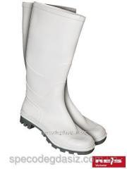 Bgnit W Reis boots