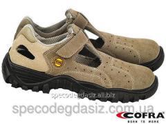 Working Cofra Brc-Brenta 36 Footwear