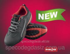 Working Reis Brvan-P 36-48 Footwear