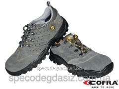 Working Cofra Brc-Tigri 36 Footwear