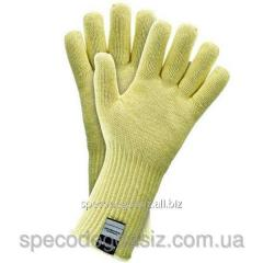 Gloves Knitted Js Rj-Kevba 8