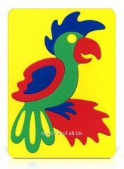 Игрушка Попуга