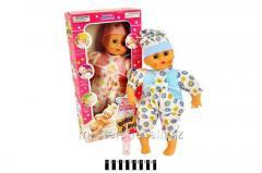 Baby doll of Alexis hlopchik 403348/1763