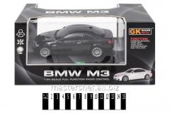 Car collection (radio) of BMW m3 866-2405