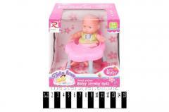 Baby doll (box) 9106a-f (r 14.5*10*15)