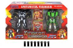 Robot (box) d622-e65