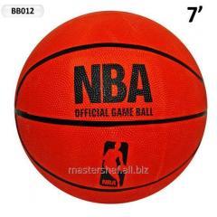 Ball basketball of bb012 (50 pieces) 7', 500