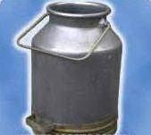 Can aluminum - 20 l