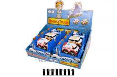 Car of a _nerts_yn (box) of 6 pieces xg9699