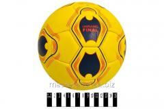 M'yach ukraine final futbolniya