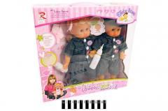 Baby doll (d_vchinka hlopchik) z set 9253