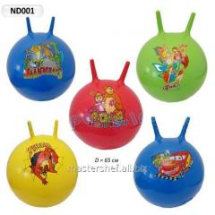 Ball for fitness of nd001 (40 pieces) multgeroa