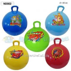 Ball for fitness of nd002 (40 pieces) of the