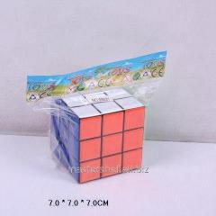 Cube of a rubik 99021 (240sht/2) in a package