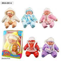 Baby doll of muzichniya lyalya 2013-22c-u (12