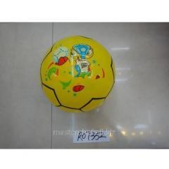 Ball rubber r07352 (500 pieces) 9'' 60