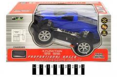 Car (item rad_o) 3699-ak1/ak2 river of