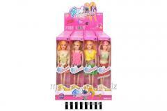 Набір ляльок (коробка 24 шт.) mz425-2 р.27,2х26х30,5 см.