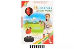 Boxing nab_r z st_yka (box) of jb9031e of river of