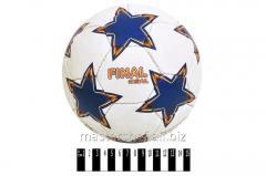 M'yach final goal futbolniya