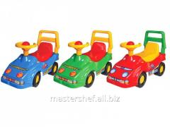 Children's Car for pro-parties eko (without