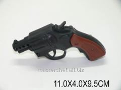Пистолет-трещетка 619b2 (1253028) (384шт/2) в пакете 11*4*9,5см
