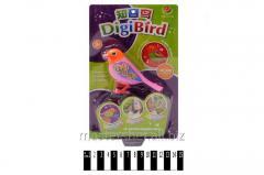 Birdie musical 794, on the tablet: 22,5х14,5х4 cm