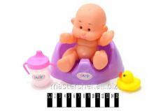Baby doll z accessories (s_tka) kt-a01-06