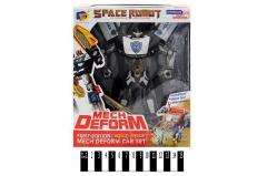 Toy the d622-e235 (633624) transforming robot, in