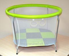 Arena krugly small No. 6 fabric of baloniya