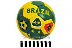M'yach soccer. brasil 2049