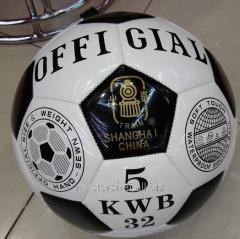 The ball football fb0424, ofitsiat, tpu, 420 g
