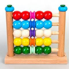 Scores for kids, TATO
