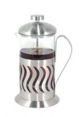 French press of 350 ml Wellberg WB 01912