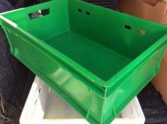 Box plastic 600х400х200