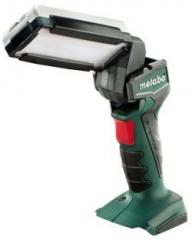 Accumulator lamp of METABO SLA 14,4-18 LED