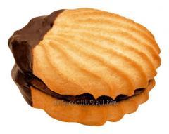 Cockleshell cookies