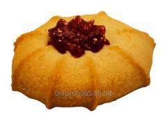 The Coorabie cookies with jam