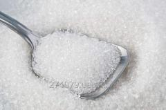Сахар в мешках