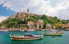 Real Estate Spain-Croatia