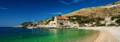 A great offer for the purchase of land in Croatia