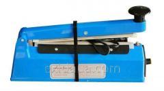 Zapayshchik of packages manual FS-300 (plastic)