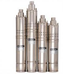 Borehole pump SPRUT Sprut 4S QGD 1,2-45-0,28