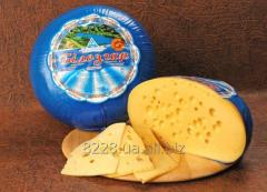Bilozgar-ekstra cheese of 50% of fa