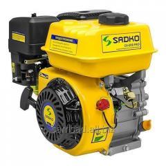 Sadko GE-200 PRO engine