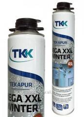 Ml TEKAPUR WINTER GUN 65 L, 850 winter