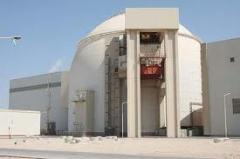 Строительство объектов атомной энергетики