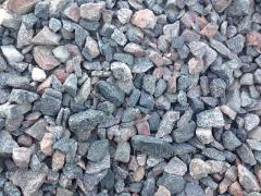 Crushed stone fraction 20х40