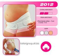 Bandage to - and postnatal Eur