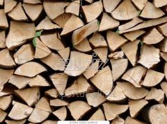 Firewood ash for export pallets 1000x1000 * 2000